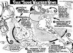 Global Trade & Finance: Blog Week 8: Trade Agreements