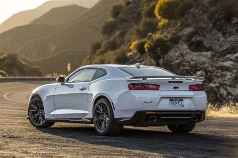 2019 Chevrolet Camaro by 2019 Chevrolet Camaro Release Date Engine Competition