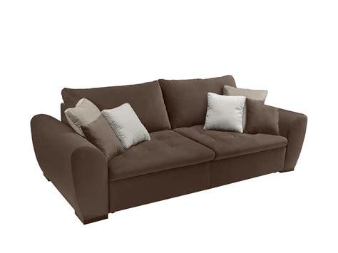 Sofa Gaspar Ii Mega Lux 3dl 259cm X 87cm X 122cm