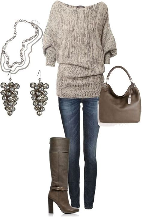 Cold weather outfit ideas | My Style | Pinterest