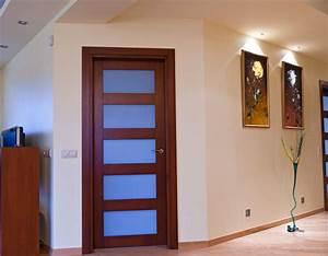 modele porte interieur maison trendy dco cloisons styles With modele porte interieur maison