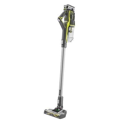 Stick Vacuum by Ryobi Stick Vacuum Cleaner 18 V One Evercharge Floor