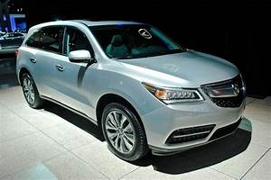 2014 acura mdx quality review release date price and specs With 2014 acura mdx invoice price
