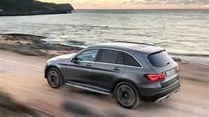 Mercedes Benz Glc Versions : 2020 mercedes benz glc review autoevolution ~ Maxctalentgroup.com Avis de Voitures