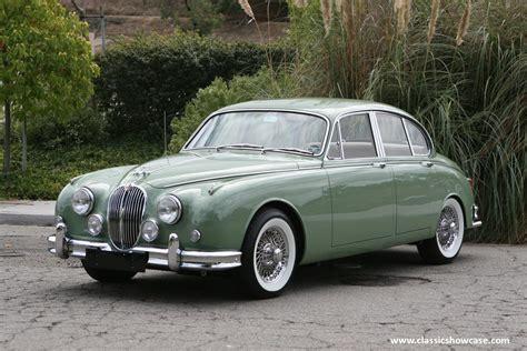 Jaguar MK IX 1958 - 1961: 1st All Round Servo Disc Brake ...