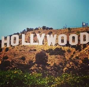 LA Landmark Instagram Destinations: 13 Spots Angelenos ...  Hollywood