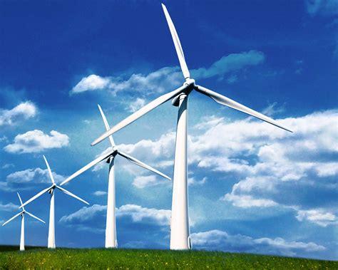 . Основные проблемы и перспективы ветроэнергетики