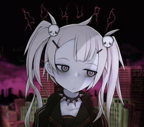 Grunge Aesthetic Anime Girl Pfp Aesthetic Elegants