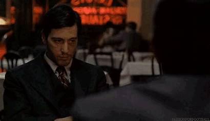 Corleone Pacino Al Michael Film Godfather Apollonia