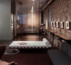 Schwarz Braune Möbel : schlafzimmer braune wand ~ Michelbontemps.com Haus und Dekorationen