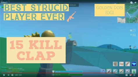 strucid player strucidpromocodescom