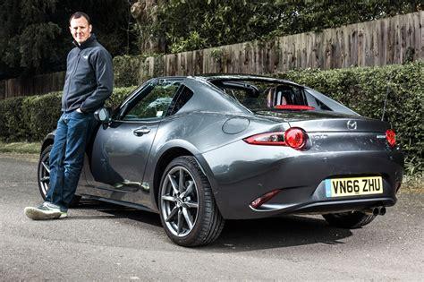 mx 5 rf mazda mx 5 rf term test review by car magazine