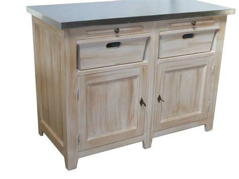 meuble cuisine en pin pas cher buffet de cuisine pin massif meubles cuisine pin massif