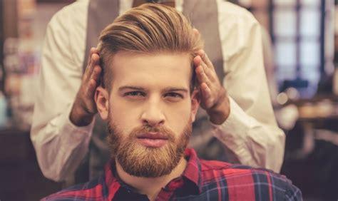 mens hairstyles haircuts    adult man