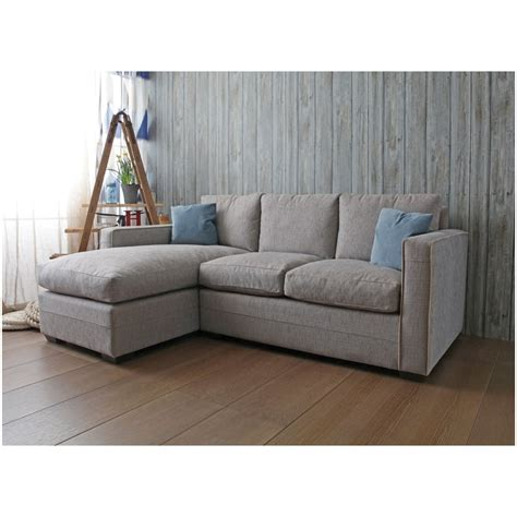 chaise a small sofa with chaise small sectional sofa thesofa