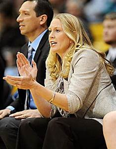 UCLA assistant coach set to take over as University of ...