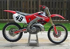 Honda 250 Cr : honda honda cr250 moto zombdrive com ~ Dallasstarsshop.com Idées de Décoration