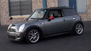 My 2006 Mini Cooper S