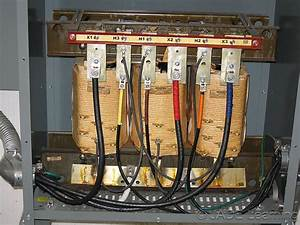 Transformer Wiring 480 To 240 120 Diagrams