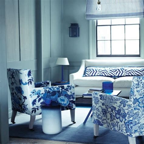 50 amazing blue living rooms for 2015