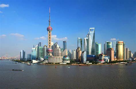 陆家嘴黄金三角将成为上海新豪宅板块 时尚中国