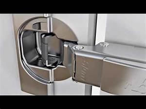 Soft Close Schublade Ausbauen : blum clip top hinge with integrated blumotion soft close system from hpp youtube ~ Eleganceandgraceweddings.com Haus und Dekorationen