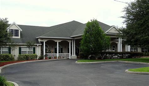 winter garden assisted living facilities and skilled