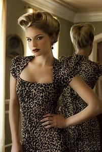20 Elegant Retro Hairstyles 2020 - Vintage Hairstyles for ...
