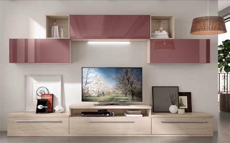 catalogo mobil discount soggiorno moderno componibile modello kubo composizione 13