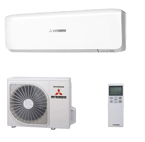 Mitsubishi Inverter Heat by Mitsubishi Srk25zs S Inverter High Wall Air Conditioner