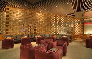 Modern Decor Hospitality Restaurant Interior Design of
