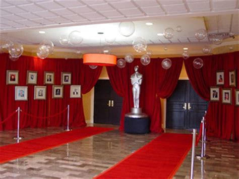 Hollywood Theme & Event Rentals  Display Group