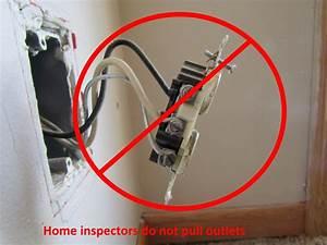Hazards With Aluminum Wiring