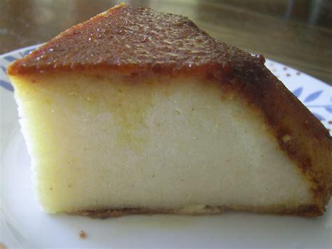 cuisiner semoule recette de gâteaux de semoule à la bretonne