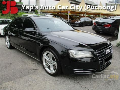 accident recorder 2011 audi a8 auto manual audi a8 2011 l fsi quattro 4 2 in selangor automatic sedan black for rm 168 800 4350161