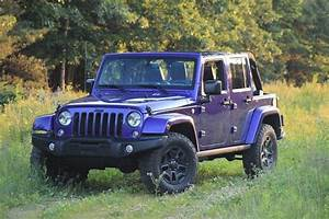 Jeep Wrangler Unlimited For Sale Near Me
