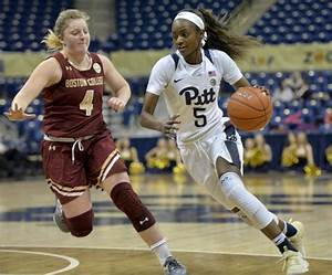 Nittany lions pounce on Panthers, 59-48 - The Pitt News