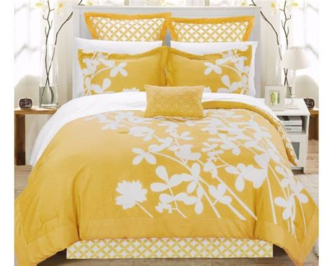 black and white bedskirt yellow bedding ease bedding with style