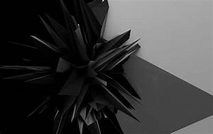 Black Graphic Wallpaper - WallpaperSafari