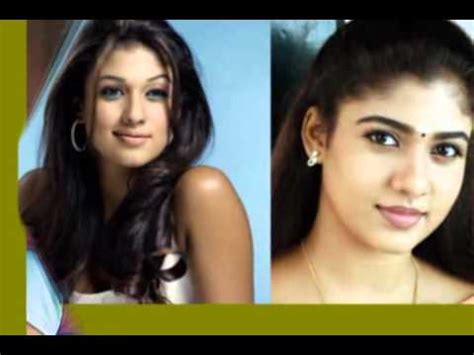 Nayanthara Plastic Surgery Before And After Awesome Very