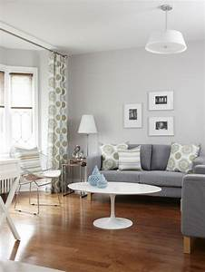Light Grey Living Room Home Design Ideas, Pictures