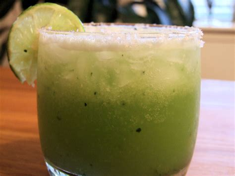 jalapeno margaritas drink your greens cucumber jalapeno we are