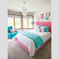 23 Stylish Teen Girl's Bedroom Ideas  Homelovr