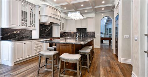 Custom Cabinets Los Angeles Ca by Fitucci Custom Kitchen Cabinets In Los Angeles
