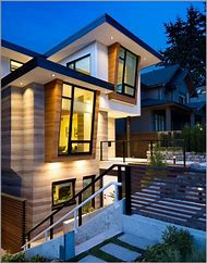Contemporary Home Design Exterior Ideas