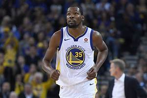 Kevin Durant Doesn't Want to be an All-Star Captain