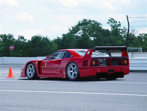 F40 Top Speed by 1989 1994 F40 Lm Gallery 38690 Top Speed