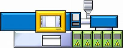 Machine Clipart Mold Injection Moulding Clipartpanda Powerpoint