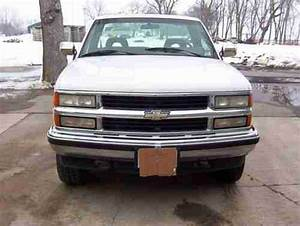 Buy Used 1994 Chevy Silverado 4x4 In Sheffield  Iowa  United States