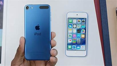 Ipod Touch Apple 6th Generation Unveils Ipads